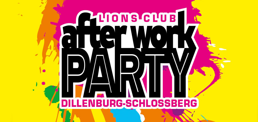 Lions After-Work-Party